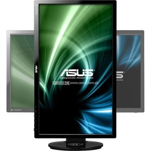 ASUS VG248QE 24-inch Widescreen 144Hz 1ms Gaming Display