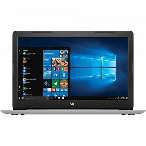 Dell Inspiron 15 5570 Laptop, 8th Gen Ci5 8250u 8GB 1TB 15.6 FHD Touch Screen Win 10 Backlit KB (Silver)