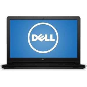 Dell Inspiron 15 5567 Laptop, 7th Gen Ci3 7100u 4GB 1TB 15.6 HD (2-Year Dell Local Warranty, Black)