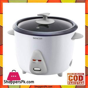 Rice cooker SENCOR  SRM 1500 WH
