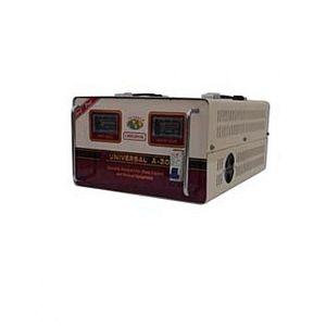 Universal Stabilizer A30 Red & Cream