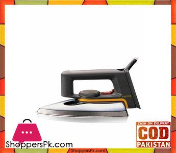 Philips HD1172  Dry Iron  Black