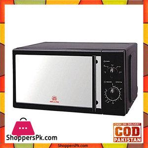 Westpoint WF-821  Microwave Oven  20 Liter  Black