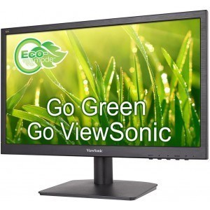 Viewsonic VA1903a  19 LED Monitor