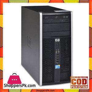 HP  ELITE  6000  TOWERINTEL  CORE  2  DUO  3.0GHZ  2GB  DDR3  160GB
