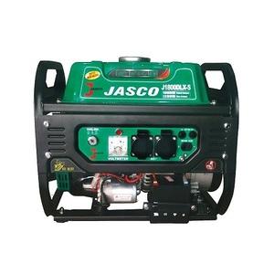 Jasco 1 KVA Recoil Star Petrol Generator J1800 in Green