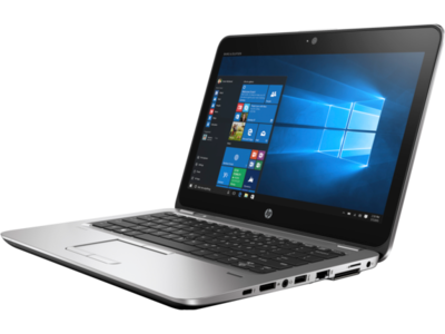 HP EliteBook 820 G2 (Touch) Ci5 6th 8GB 128GB 12.5