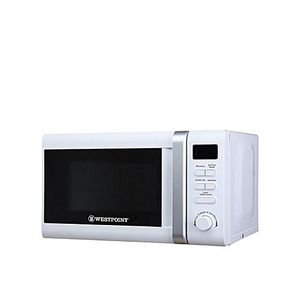 Westpoint Official WF827 Microwave Oven 25 Liters White