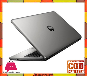 HP Notebook  15-AY004NE (ENERGY STAR) (X3M69EA)
