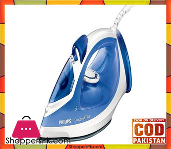 Philips GC-2046/20 EasySpeed Steam Iron  Blue