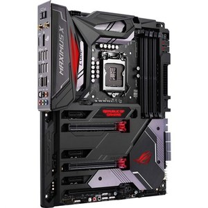 Asus ROG MAXIMUS X CODE Intel Z370 LGA1151 Socket ATX Gaming Motherboard