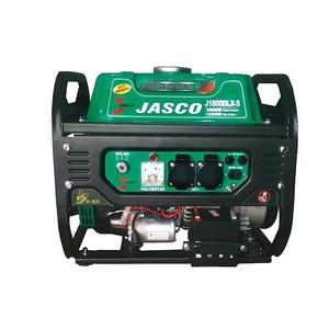 JASCO 1 KW Self Start Petrol Generator J1800 S/S in Green