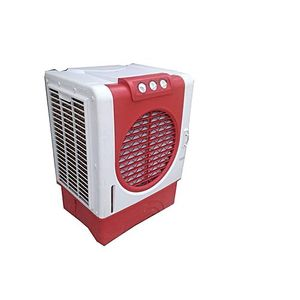 Brio 5000 Air Room Cooler , kit/ Khass (Without Pad) , Silver Motor , AC 220V , Sensor China Pump.