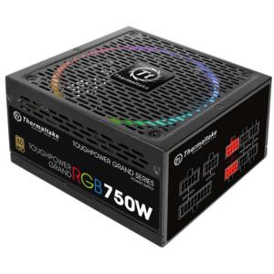 Thermaltake Toughpower Grand RGB 750W Gold Fully Modular TPG-0750F-R