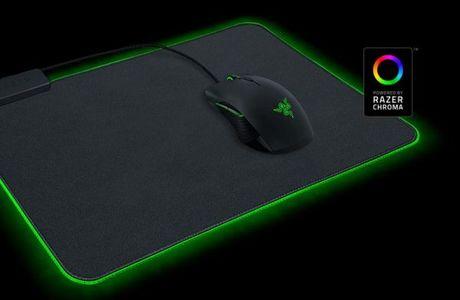 Razer Goliathus Chroma Mouse Pad