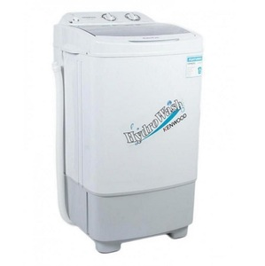 Kenwood Semi-Automatic Washing Machine KWM899W