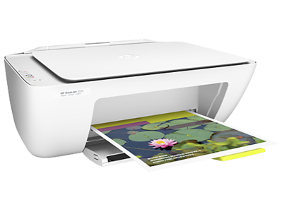 HP Deskjet 2130 OR 2132