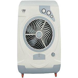 Super Asia ECM-6000  Room Air Cooler  White