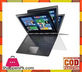 Lenovo Yoga 900 (Touch Screen x360)  i7 6500u  2.5GHZ  8GB   256GB SSD  13.3