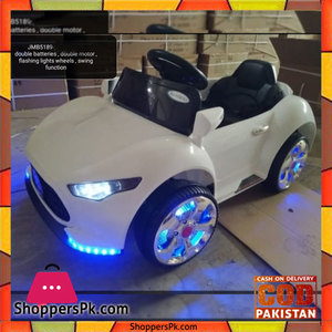 Kids Ride on Car JMB5189 for 2-5 Years Kids