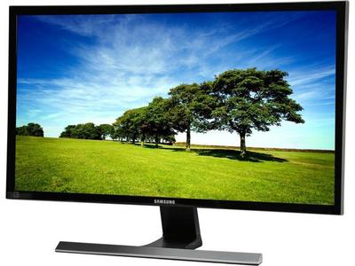 Samsung 27 inch Curved LED Monitor  C27G591