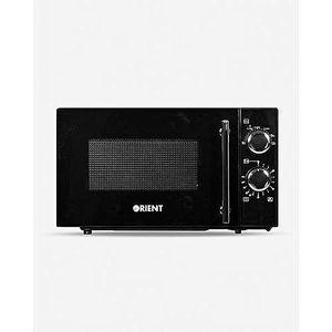 Orient 23P70H 20 LTR Microwave Oven Black