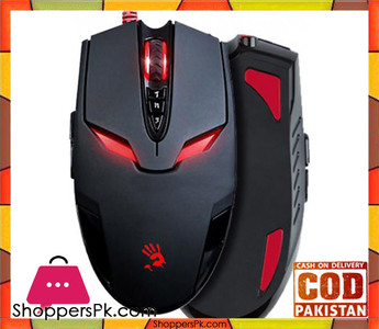 A4Tech Bloody V4M XGlide Multi-Core Gaming Mouse