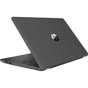 HP 15 BS194OD Laptop, 8th Gen Ci7 12GB 1TB 15.6 HD Touch Screen Win 10, Smoke Gray