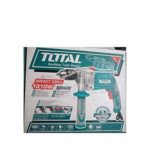 Total Impact Drill 13mm 1010w