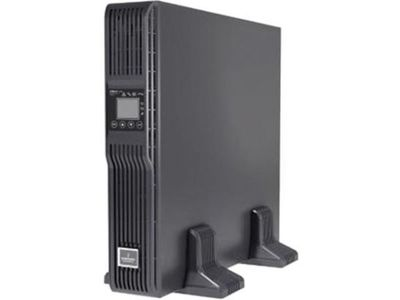 Emerson 2000VA/1600W Online 230V PF 0.8 LCD Tower (Long Backup  No Battery)