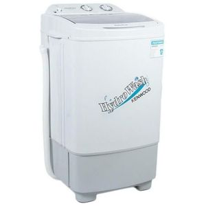Kenwood 8kg Semi-Automatic Washing Machine KWM899W