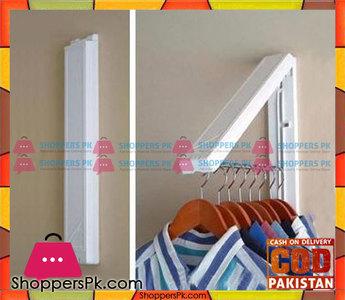 Foldabel Hangers Rack
