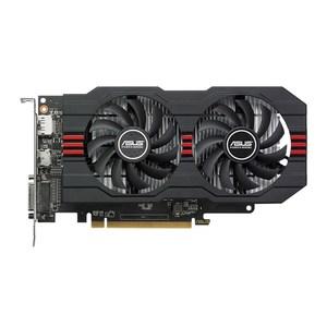 Asus RX560-O4G Radeon RX 560 4GB OC Edition AMD Graphics Card