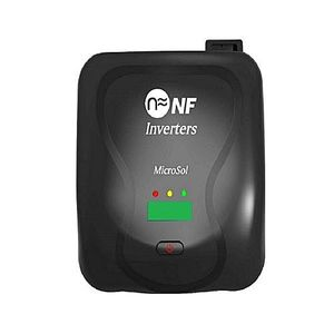NF UPS Inverter 2400VA/1440W (24V Input) Works with 2 Batteries