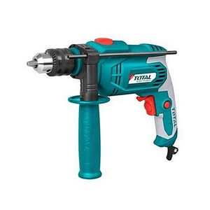 Total Tg108136 Impact Drill 13Mm-Green