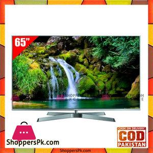 Panasonic 4K Ultra Smart LED TV TH-65EX750M