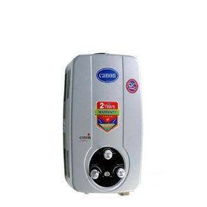 Canon Instant Gas Water Geyser 16D