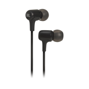 JBL Handsfree E15 InEar black