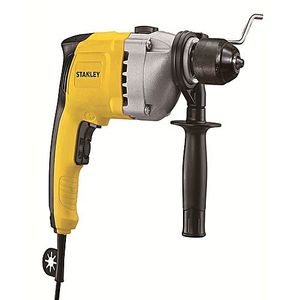 Stanley STDH7213K  Drill Machine  Black & Yellow