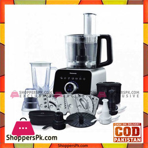 Panasonic MK-F800ST FOOD PROCESSOR