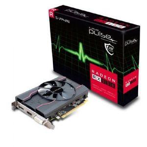 SAPPHIRE AMD Radeon PULSE RX 550