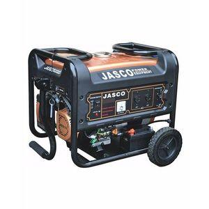 Jasco 2.2 kw Gas & Petrol Self Start Generator 3500DC