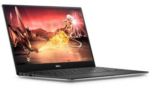 Dell XPS 9360-8th Gen Ci5 8GB 256GB SSD 13.3 FHD Win 10 Int