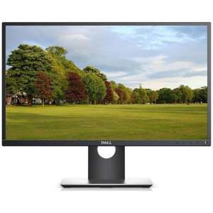 Dell P2417H 24 FHD LED IPS Monitor (Used)