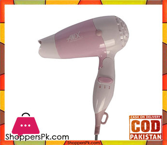 Anex  Ag-7010  Hair Dryer  Pink