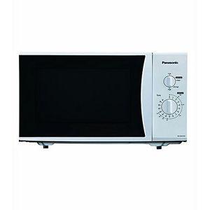 Panasonic NNSM332 25L Microwave Over White