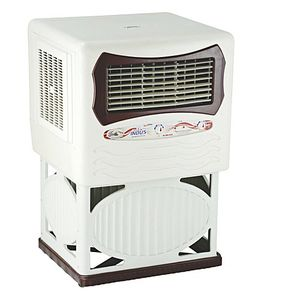 Indus Room Air Cooler Plastic Body With Trolley IM-1800