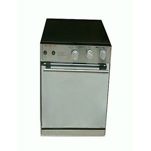 Admiral Gas baking Oven Stainless Steel ha90