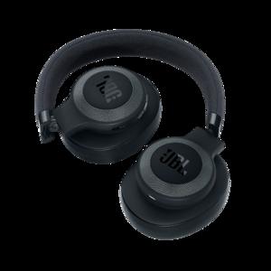 JBL Handsfree E65BTNC Headphone Bluetooth (Noise Cancellation)