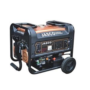 JASCO 2.8 KW Self Start Petrol Generator J4500
